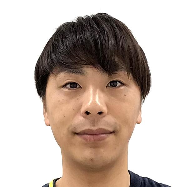 加藤 直樹(かとう なおき)